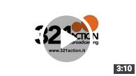 promo produzioni video 321action broadcasting
